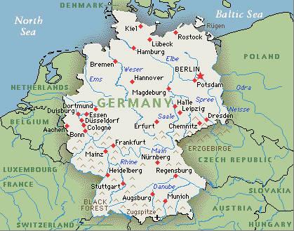Німеччина стане більш відкритою для українських іммігрантів ...