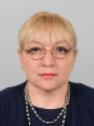 Magdalena LAMBOVA TASHEVA