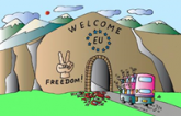 Welcome EU